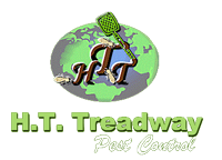 H.T. Treadway, Inc. Pest Control