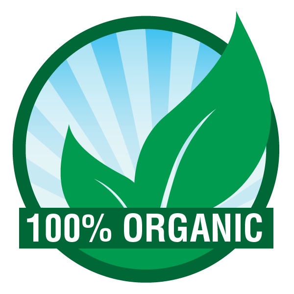 Treadway Sanitizing and Disinfecting Service 100% Organic Logo